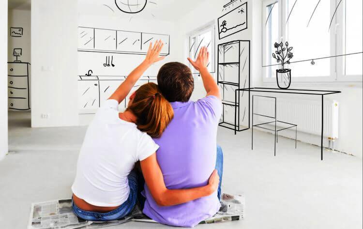 Платят ли налог на имущество у кого ипотека