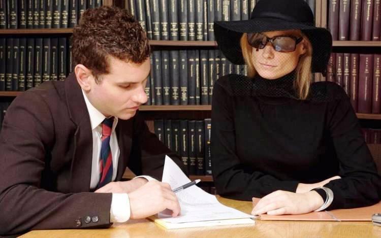 Как делится наследство между женой и детьми от первого брака
