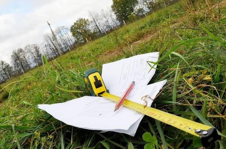 Поставить земельный участок на кадастровый учет лткументы из бти