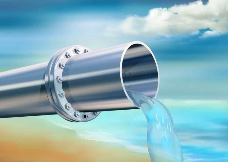 Водоснабжение и водоотведение в ЖКХ: что значит, тарифы систем