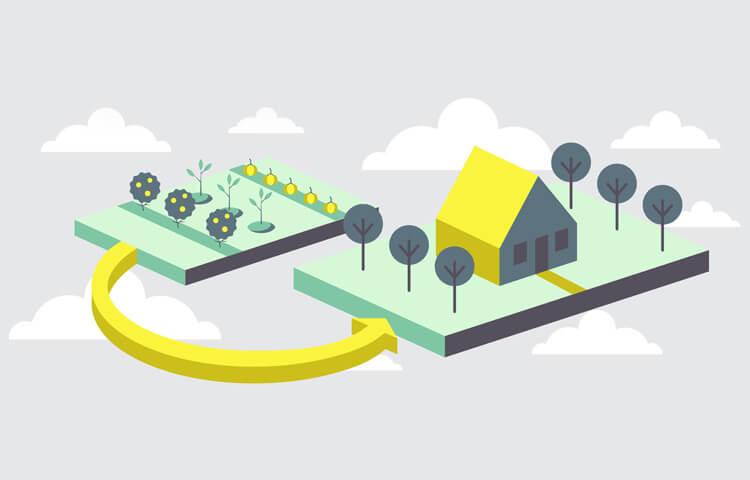 Как изменить вид разрешенного использования земельного участка
