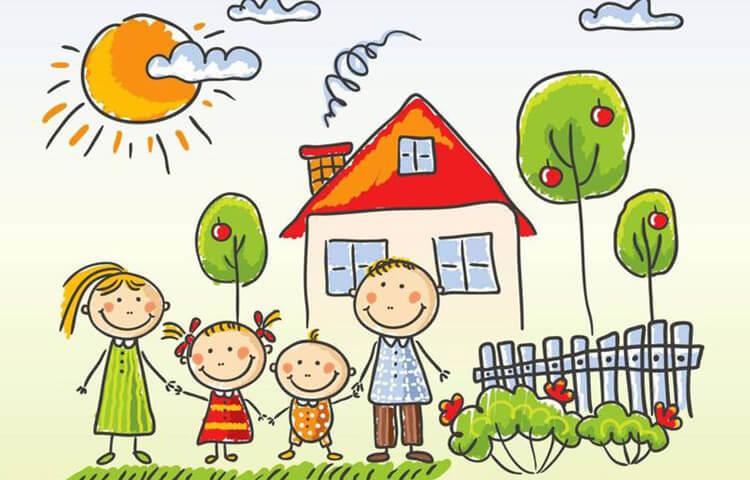 федеральная программа помощи молодым семьям