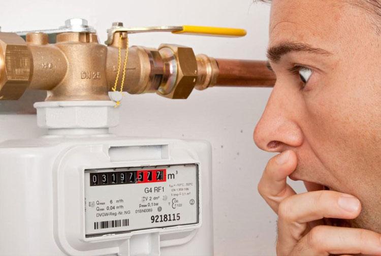 Изображение - Тарифы на газ для населения рс - плата со счетчиком и без normativy-potreblenija-gaza-3