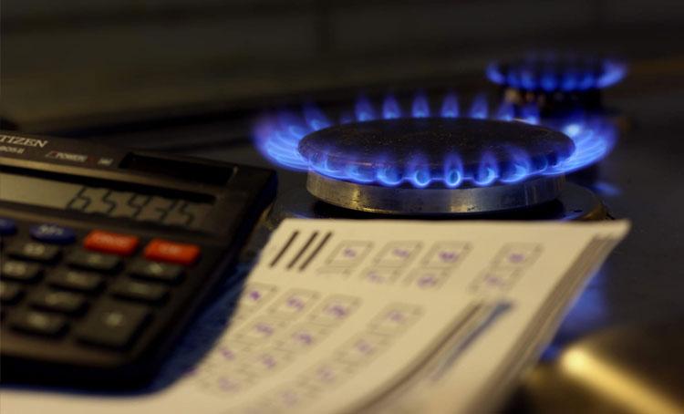 Как снимать показания с счетчика газа – какие цифры писать, как считать