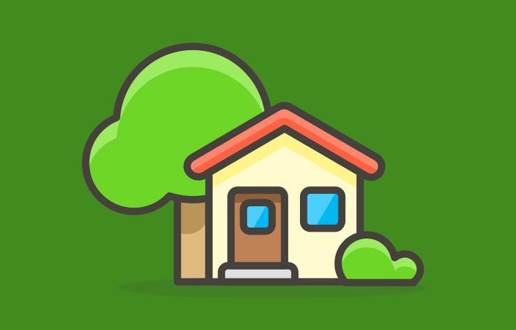Договор на покупку земли и дома