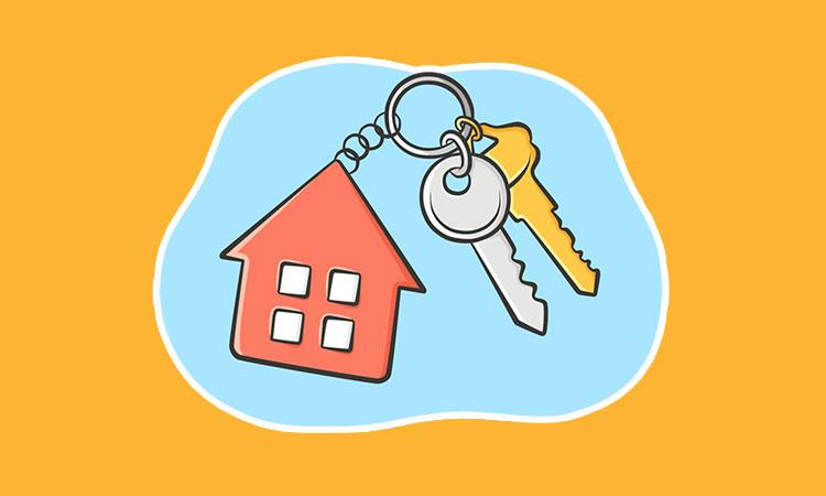 Как правильно сдавать квартиру посуточно официально?