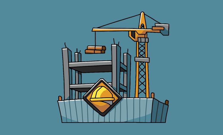 Объект капитального строительства - это... Что такое Объект капитального строительства?